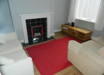 Thumbnail 4 bedroom shared accommodation to rent in Ayresome Street, Middlesbrough
