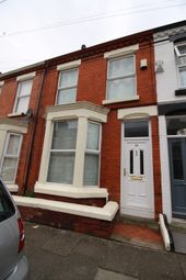 Thumbnail 2 bed terraced house to rent in Thirlstane Street, Liverpool, Merseyside