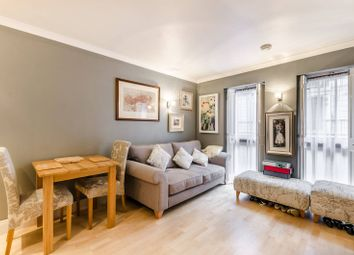 Thumbnail 1 bed flat for sale in Craven Street, Charing Cross