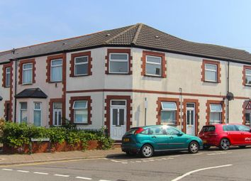 Thumbnail 2 bed flat to rent in Broadway, Roath, Cardiff