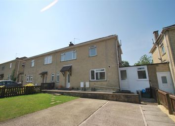 Thumbnail 1 bed property to rent in Cranmore Place, Odd Down, Bath
