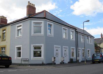 Thumbnail 2 bedroom flat for sale in Rutland Street, Grangetown, Cardiff