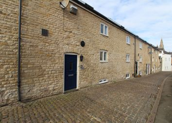 Thumbnail 3 bedroom property for sale in The Maltings, Water Street, Stamford