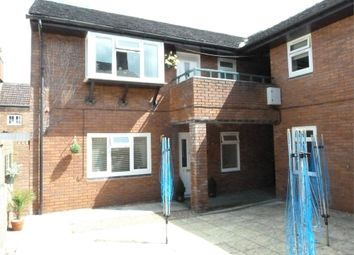 Thumbnail 1 bed flat for sale in The Cutchel, Lutterworth