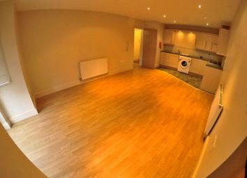 Thumbnail 1 bed flat to rent in William Paget House, Meeting Street, Wednesbury