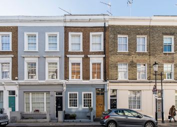 Thumbnail 2 bed maisonette for sale in Princedale Road, Holland Park