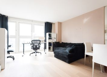 Thumbnail 1 bedroom flat for sale in New Providence Wharf 1 Fairmont Avenue, London