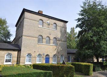 Thumbnail 2 bed flat for sale in The Spike, Radwinter Road, Saffron Walden, Essex