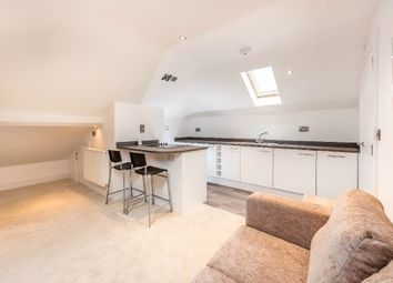 Thumbnail 1 bed flat to rent in Sebright Avenue, Worcester