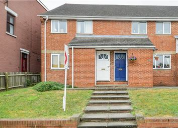 Thumbnail 2 bedroom flat for sale in Goodey Close, Littlemore, Oxford