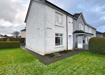 Thumbnail 3 bed terraced house for sale in Dyke Road, Knightswood