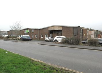 Thumbnail Industrial to let in Pilland Way, Barnstaple