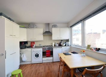 Thumbnail 1 bed flat to rent in Cromer Street, Bloomsbury