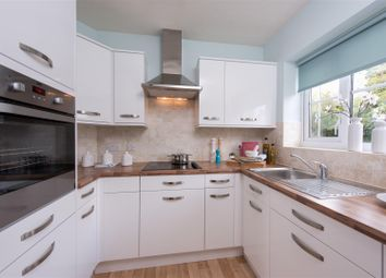 Thumbnail 1 bed flat for sale in Bay Tree Avenue, Kingston Road, Leatherhead