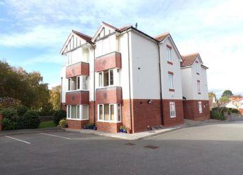 Thumbnail 2 bed flat for sale in Cwrt Y Capel, Llannerch Road East, Rhos On Sea, Colwyn Bay