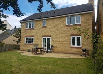 Thumbnail 4 bed detached house for sale in Sovereign Fields, Mickleton, Chipping Campden