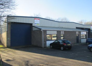 Thumbnail Industrial to let in Hemmingway Centre, Thornbury