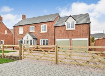 Thumbnail 5 bedroom detached house for sale in Fleet Lane, Twyning, Tewkesbury