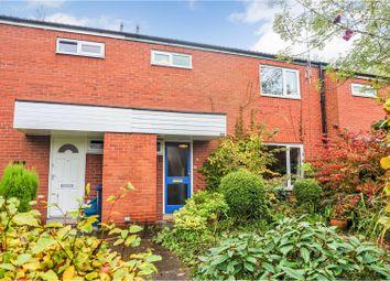 Thumbnail 3 bed terraced house for sale in Ledburn, Ashurst, Skelmersdale
