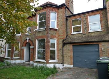 Thumbnail 5 bed terraced house to rent in Wellmeadow Road, Catford