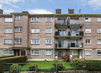 Thumbnail 2 bed flat for sale in 3/6 Ardshiel Avenue, Clermiston, Edinburgh