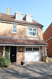 Thumbnail 3 bed town house for sale in St Contest Way, Marchwood
