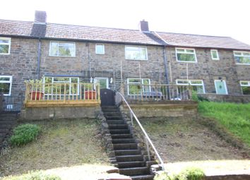 Thumbnail 3 bed terraced house for sale in Penrhiw Terrace, Abercarn, Newport