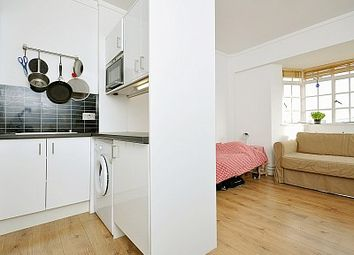 Thumbnail 1 bed flat to rent in Woburn Place, London