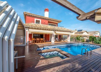 Thumbnail 5 bed villa for sale in San Javier, Murcia, Spain