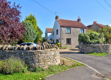 Thumbnail 5 bed detached house for sale in Kenn Road, Kenn, Clevedon