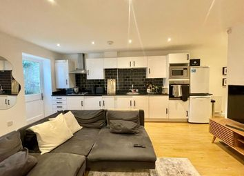 Thumbnail Flat to rent in Tadmor Street, London