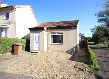 Thumbnail 1 bed detached bungalow for sale in 153 Carden Avenue, Cardenden, Fife