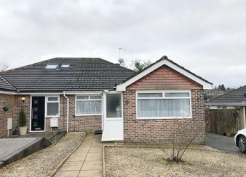 Thumbnail 3 bed bungalow to rent in Taylors Road, Chesham