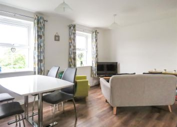 Thumbnail 2 bedroom flat for sale in Delphinium Court, Eynesbury, St. Neots
