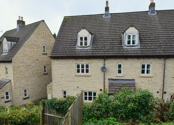 3 bed end terrace house for sale in Brewery Lane, Nailsworth, Stroud GL6