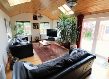 Thumbnail 5 bed detached house for sale in California Avenue, Scratby, Great Yarmouth