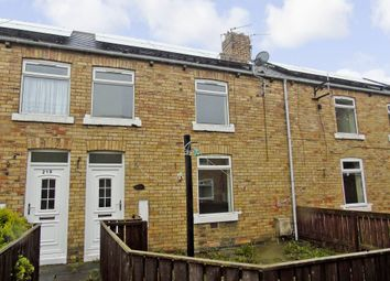 Thumbnail 2 bedroom terraced house to rent in Maple Street, Ashington