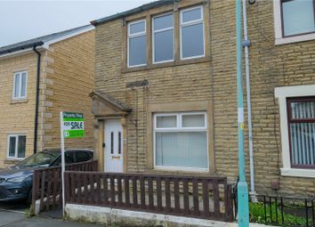 2 bed terraced house for sale in Newton Street, Oswaldtwistle, Accrington, Lancashire BB5