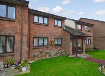 Thumbnail 2 bedroom flat for sale in Ash Grove (Priory Park), Dunstable