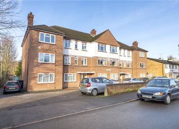 Thumbnail 2 bed flat for sale in Devonshire Road, Pinner, Middlesex