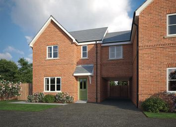 Thumbnail 4 bed semi-detached house for sale in Ely Way, Leagrave, Luton