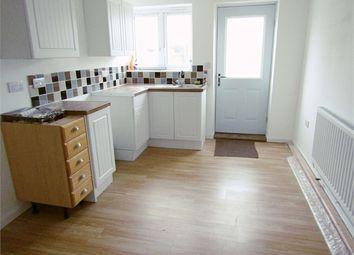 Thumbnail 2 bedroom terraced house for sale in Dolau Fawr, Llanelli, Carmarthenshire
