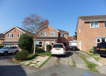 Thumbnail 5 bed detached house to rent in Exley Close, Warmley, Bristol