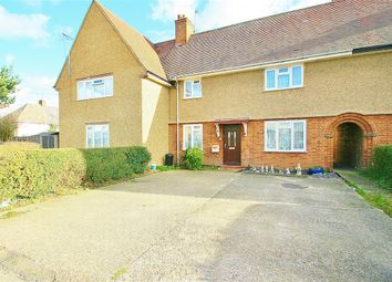 Thumbnail 4 bed terraced house for sale in Seventh Avenue, Hayes