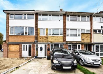 Thumbnail 4 bed terraced house for sale in Cedar Drive, Sutton At Hone, Dartford