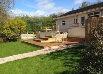 Thumbnail 3 bed detached bungalow for sale in Hay On Wye 5 Miles, Glasbury On Wye 1 Mile