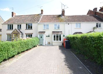 The Green, Stoford, Yeovil, Somerset BA22. 3 bed terraced house