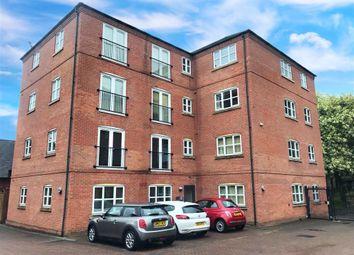2 bed flat to rent in Parliament Street, Derby DE22