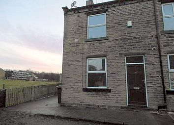 Thumbnail 2 bed end terrace house to rent in Kitchener Street, Oakenshaw, Bradford