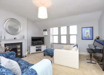 Thumbnail 2 bedroom flat for sale in Milton Road, Highgate N6,